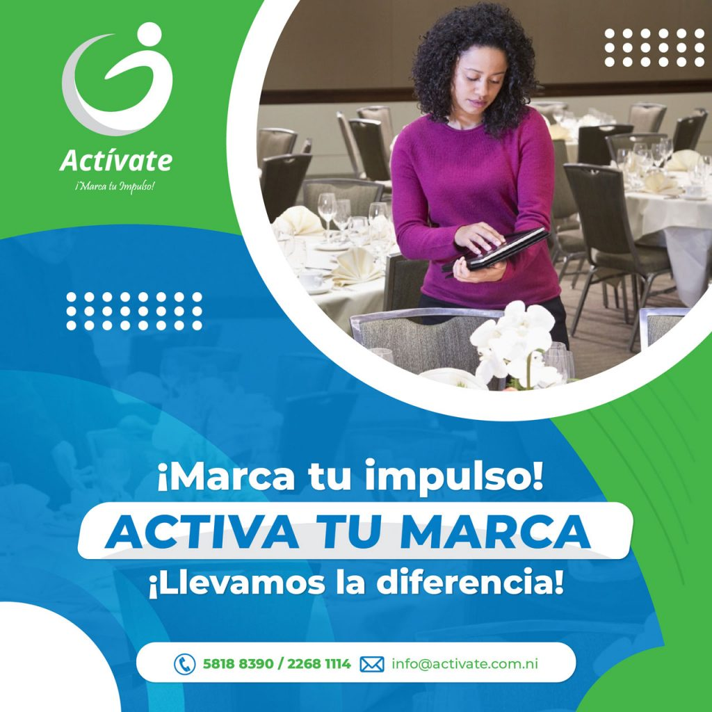 Organización de eventos en Managua
